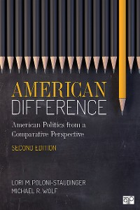 Cover American Difference