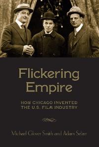 Cover Flickering Empire