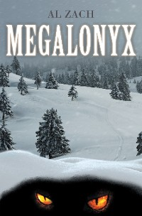 Cover Megalonyx
