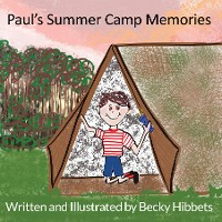 Cover Paul's Summer Camp Memories
