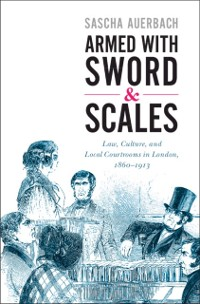 Cover Armed with Sword and Scales