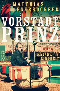 Cover Vorstadtprinz