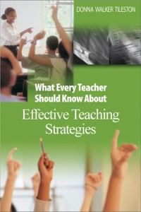Cover What Every Teacher Should Know About Effective Teaching Strategies