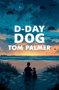 Cover D-Day Dog