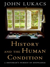 Cover History and the Human Condition