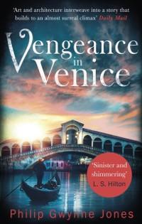 Cover Vengeance in Venice