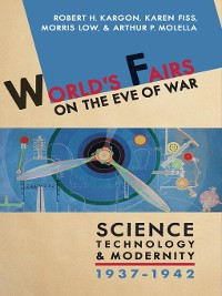 Cover World's Fairs on the Eve of War