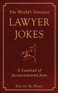 Cover World's Funniest Lawyer Jokes