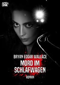 Cover MORD IM SCHLAFWAGEN