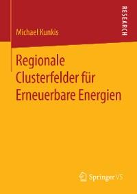 Cover Regionale Clusterfelder für Erneuerbare Energien