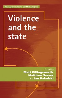 Cover Violence and the state