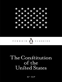 Cover The Constitution of the United States
