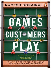 Cover Games Customers Play