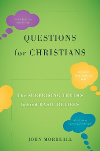 Cover Questions for Christians