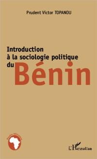 Cover Introduction a la sociologie politique du Benin