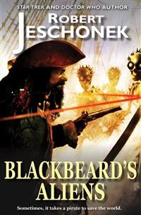 Cover Blackbeard's Aliens