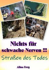 Cover Nichts für schwache Nerven!!!