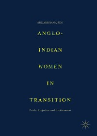 Cover Anglo-Indian Women in Transition