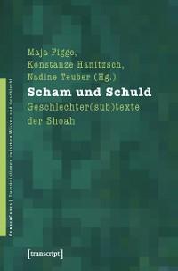 Cover Scham und Schuld