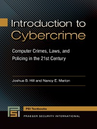 Cover Introduction to Cybercrime