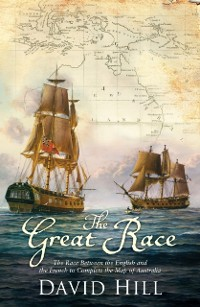 Cover Great Race
