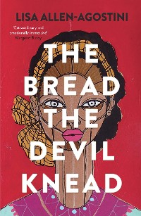 Cover The Bread the Devil Knead