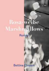 Cover Rosa-weiße Marshmallows