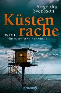 Cover Küstenrache