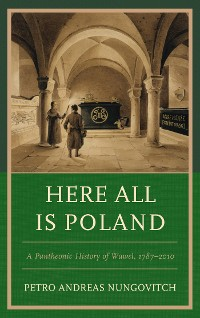 Cover Here All Is Poland