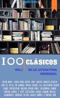 Cover 100 Clásicos de la Literatura Universal