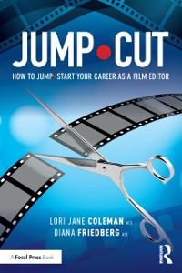 Cover JUMP*CUT