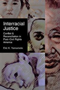 Cover Interracial Justice