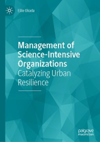 Cover Management of Science-Intensive Organizations