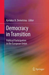 Cover Democracy in Transition