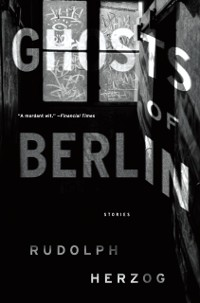 Cover Ghosts of Berlin