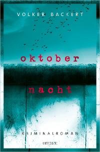 Cover Oktobernacht