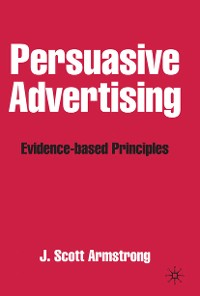 Cover Persuasive Advertising