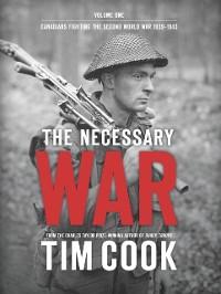 Cover Necessary War, Volume 1