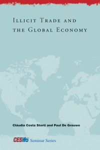 Cover Illicit Trade and the Global Economy