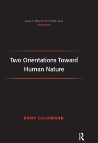 Cover Two Orientations Toward Human Nature