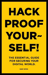 Cover Hack Proof Yourself!