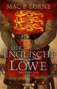 Cover Der englische Löwe