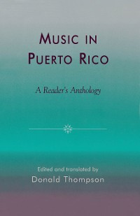 Cover Music in Puerto Rico