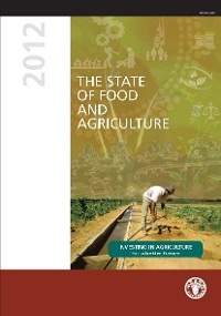 Cover The State of Food and Agriculture 2012