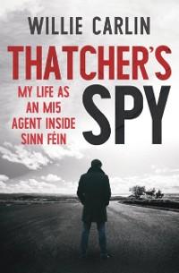 Cover Thatcher's Spy