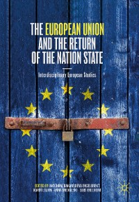 Cover The European Union and the Return of the Nation State
