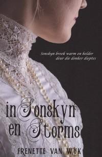 Cover In sonskyn en storms