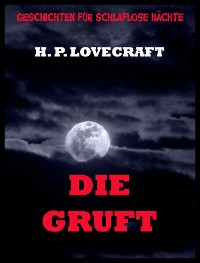 Cover Die Gruft