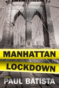Cover Manhattan Lockdown