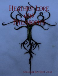 Cover Heathen Lore and Philosophy